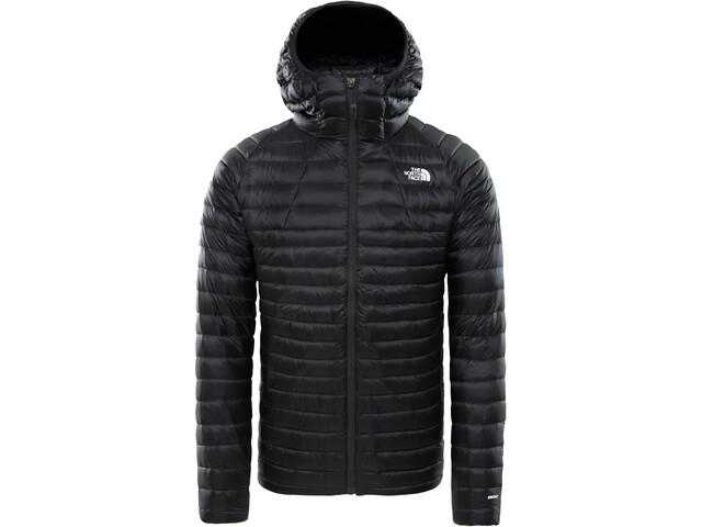 b5be12cd The North Face Impendor Jakke Herrer, tnf black | Find outdoortøj ...
